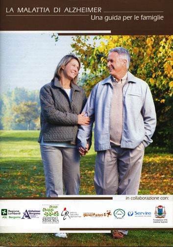 Guida informativa Alzheimer